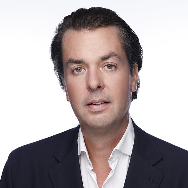 Francois Becquaert headshot