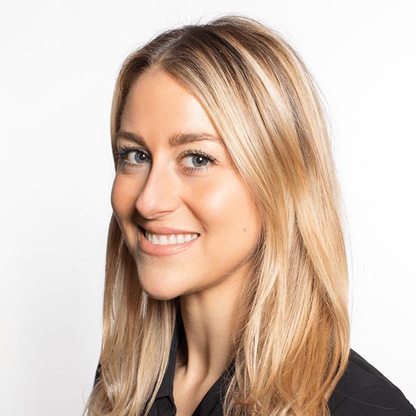 Greta Ulvad headshot